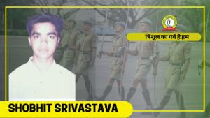 Shobhit Srivastava NDA selection