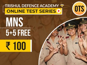 Online Test Series for MNS