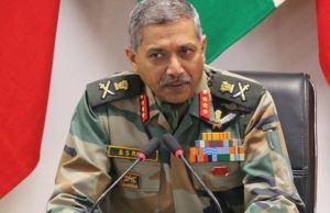 """250-300 Terrorists Ready For Infiltration On LOC, Lt Gen Raju said-""""Army ready to deal with the situation"""""""