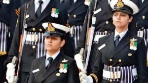 Supreme Court extends extension of order for permanent commission of women in Navy by three months