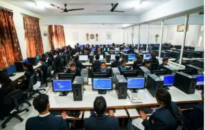 Central government launched skill training program for 3 lakh migrant workers in 116 districts