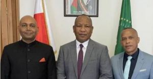 India-Madagascar Sign Various Pacts To Boost Alliance