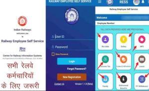 Indian Railways launched digital online HR management system