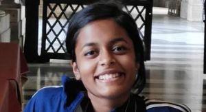 Odisha-born Aditi Parida tops the CDS-II 2019 exam