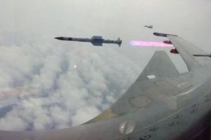 First Swadeshi Air To Air Missile 'Astra' To Be Tested From Tejas