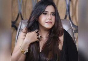 Director Ekta Kapoor In Trouble For Disrespecting Army Via Web Series
