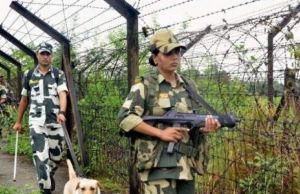 India Releases Two Bangladesh RAB Personnel After Border Crossing
