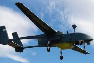 Special Israeli and American drones to meet Indian Army Needs