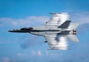 Will Indian Navy welcome the American FA-18 Super Hornet fighter aircraft?