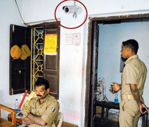 Supreme court's big decision, CCTV cameras will be installed in police stations and offices of all investigating agencies