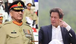 Pakistan afraid of India's military action, on high alert