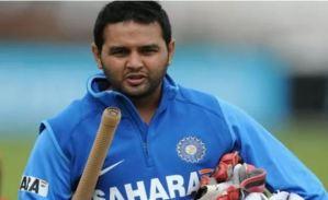 Parthiv Patel Annouces Retirement From Cricket