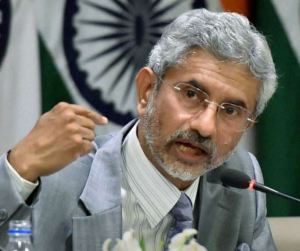 China is not following agreements to honor LAC : Foriegn Minister S. Jaishankar