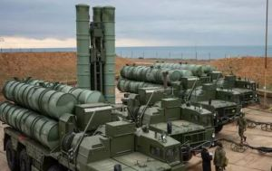 USA bans Turkey for procuring Russian missile system