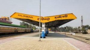 India-Bangladesh Reopen Chilahatihaldibari Rail Link After 55 Years