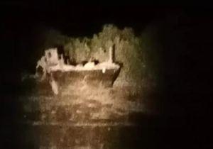 BSF Found Pakistani Boat Off Coast of Gujarat