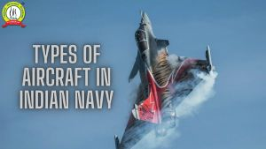Types Of Aircraft In Indian Navy