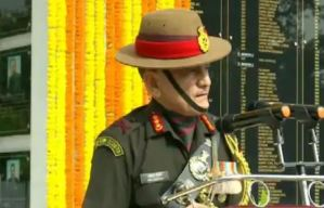 Trust On China Destroyed Post Galwan Valley Clash Episode : Lieutenant General Anil Chauhan