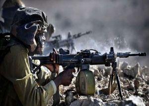 First shipment of NGEV light machine guns from Israel