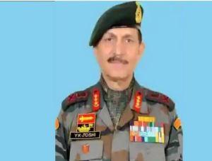Pakistan's conspiracies revealed by Lieutenant General YK Joshi