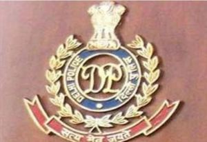 Jat regiment in army and Delhi Police contingent in central forces excelled in parade