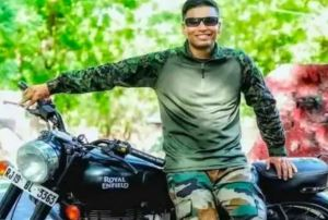 Even After 4 Days Para Commando Captain Ankit Gupta Goes Missing