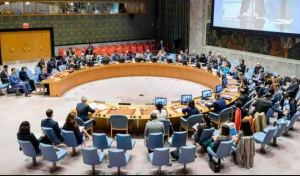 India begins tenure of United Nations Security Council to speak out against terror