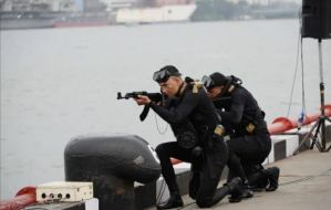 Indian Navy Starts 2 Day Excercise 'C Vigil-21' will start from today