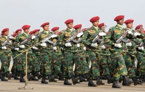 Bangladesh Army Soldiers Will Join Republic Day Parade 2021