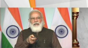 PM Modi inaugurates AIIMS in Rajkot