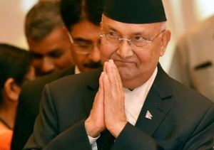 Supreme court ordered to restore parliament in Nepal