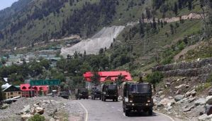 India-China Faceoff: India making major changes in surveillance system on LAC