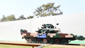 Indian Army to get 118 Arjun tanks, Ministry of Defense approved Rs 8,300 crore