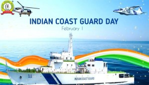 Why Do We Celebrate Indian Coast Guard Day ?