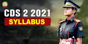 CDS 2 2021 Syllabus