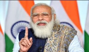 All people above 18 years will also get free vaccine: PM Modi