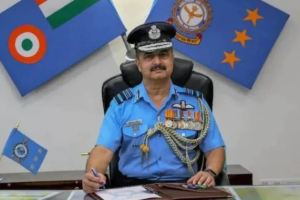 Air Marshal VR Chaudhary will be next Air Force Vice Chief