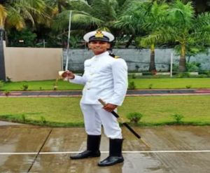 Mandi's Vishal Rana Becomes Lieutenant In Indian Navy After 4 Years Of Training