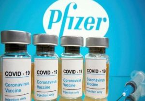 Pfizer-BioNtech seeks approval for third dose of COVID-19 vaccine