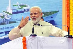 Central Govt To Appoint National Maritime Security Coordinator