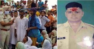Indian Army Jawan Deepak Singh Lynched In Gurudwara, Punjab
