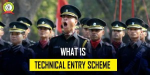 What Is Technical Entry Scheme ?