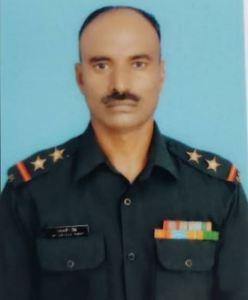 Agra Based Jawan Shyamveer Singh Gets Martyred Due To Heart Attack