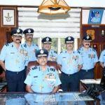 Air Marshal Sanjeev Kapoor