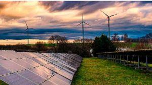 India's total installed renewable energy capacity exceeds 100 GW