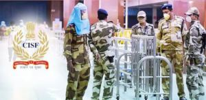 Ex-servicemen will be recruited in paramilitary forces, new beginning is being done from CISF