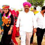 Pyari Chaudhary