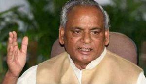 Former UP CM Kalyan Singh passes away