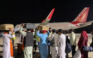 "India Govt's Afghanistan Evacuation Mission Named ""Operation Devi Shakti"""
