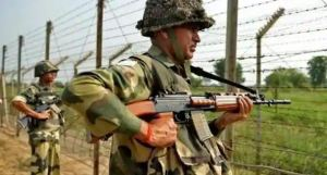 1 Lakh Posts Needed To Be Filled In Paramilitary Forces & CAPF